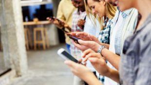 BBVA supera los tres millones de clientes móviles en España