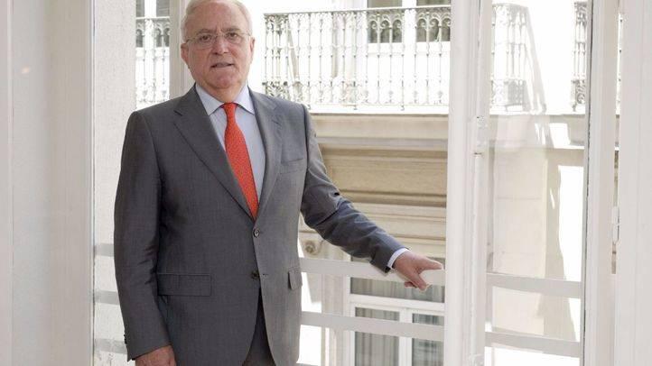 Gabriel García, presidente de la AEHM: