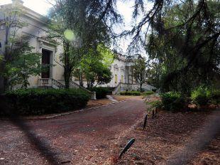 Palacio del Marqués de Salamanca  (Archivo)