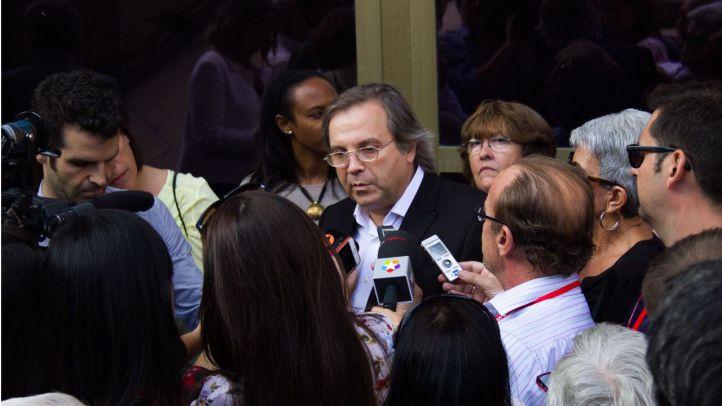 Carmona animado a lanzar su candidatura si no hay sitio para el 'susanismo' huérfano