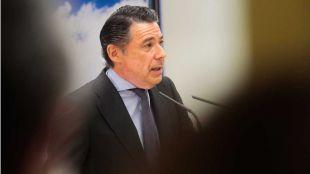 La Fiscalía, sobre la petición de libertad de González: