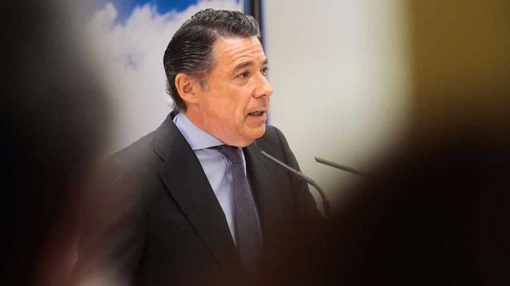 Ignacio González. (Archivo)