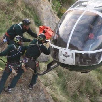 Aparecen en Huesca dos montañeros madrileños desaparecidos en Belagua