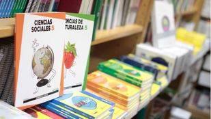 Getafe empleará 200.000 euros en becas de libros de texto y material escolar