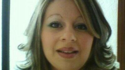 Beatriz L.D., auxiliar de enfermería acusada de asesinar a una paciente.