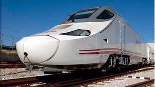 Una avería en el Alvia Cádiz-Madrid provoca una retrasos de más de una hora