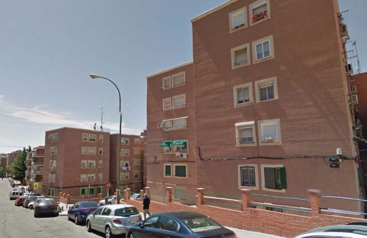 Los hechos han tenido lugar en la calle Vázquez de Mella.