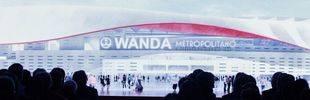 Wanda Metropolitano. (Archivo)