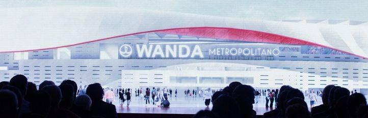 El Wanda ya tiene fecha de estreno: 16 de septiembre