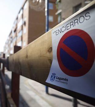 Los encierros de Leganés, en vilo tras la suspensión del primero por fallos de seguridad