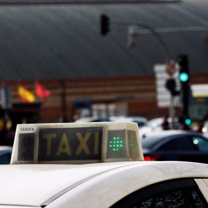 Siete años de cárcel para un taxista que violó a una joven coreana que se quedó dormida