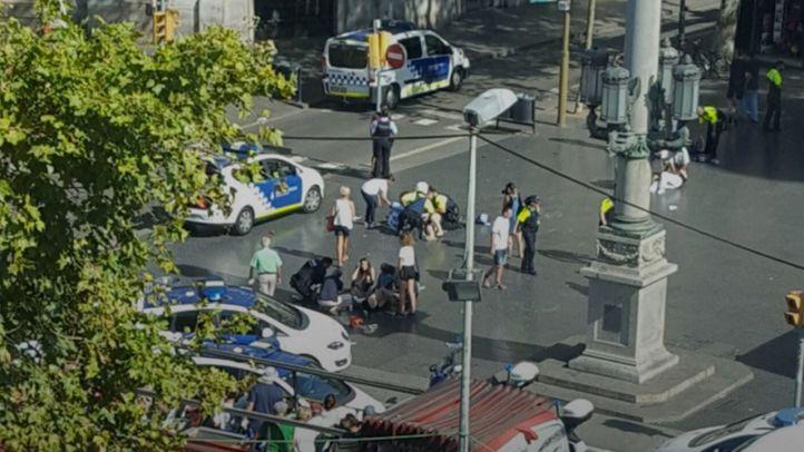Eulen aplaza la huelga indefinida en El Prat tras el atentado