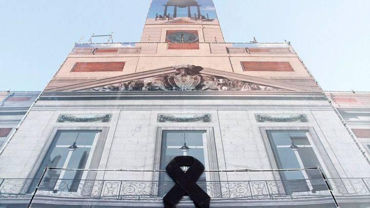 Políticos madrileños muestran su consternación y ofrecen su apoyo