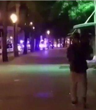 Abatidos cinco terroristas en otro ataque en Cambrils que deja seis heridos