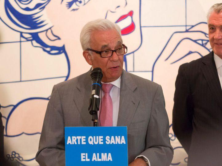 """Sánchez Martos critica la """"declaración temeraria"""" del Defensor del Paciente"""