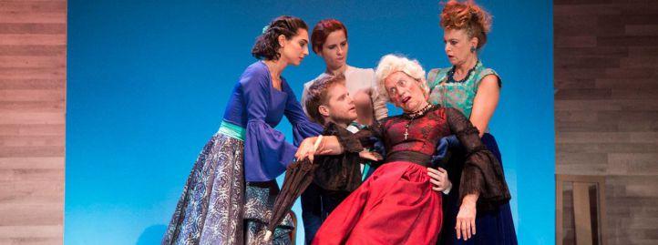 Tartufo: Molière en el siglo XXI