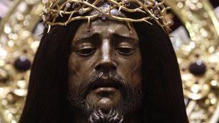 El rescate del Cristo de Medinaceli