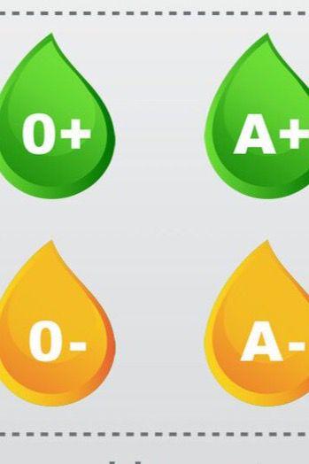 Los hospitales madrileños necesitan sangre del tipo 0- y A-