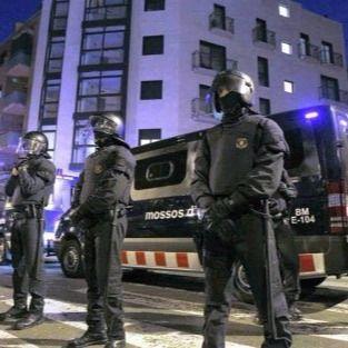 Horror en Barcelona: