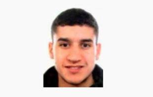 Younes Abouyaaqoub, último sospechoso en busca y captura
