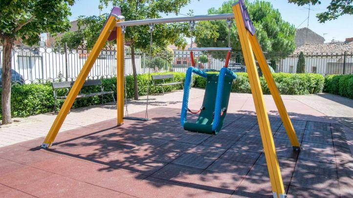 Getafe licita la adecuación de zonas verdes en Buenavista y la Alhóndiga