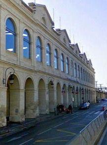 Alarma en Nîmes | Detenido un hombre armado