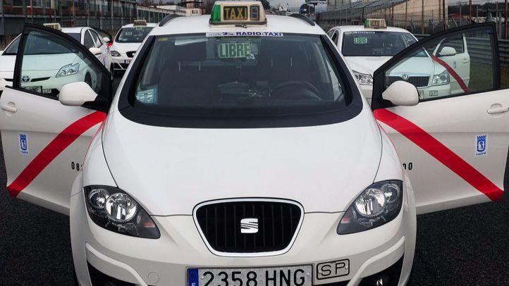 Taxistas: librarán cuando quieran y podrán tener antecedentes
