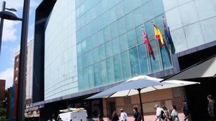 El Centro Arte Dos de Mayo (CA2M)