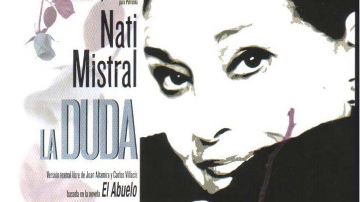 GALERÍA | Nati Mistral, una gran artista