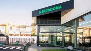 Mercadona inaugura su nuevo modelo de tienda eficiente en tres centros de Madrid