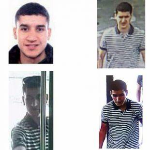 Abatido en Subirats Younes Abouyaaqoub, el terrorista huido