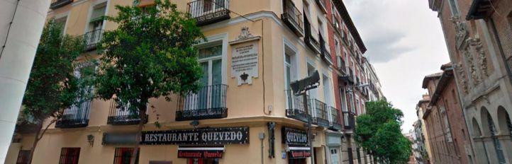 El día en que Francisco de Quevedo 'desahució' a Góngora