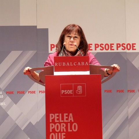 Narbona, el rumor del PSOE para hacerse con Cibeles