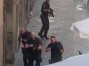 Un colectivo de Policía y Guardia Civil denuncia errores de los Mossos