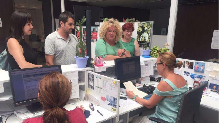 El equipo de Cristina Moreno reconoce que no ha habido cuestión de confianza