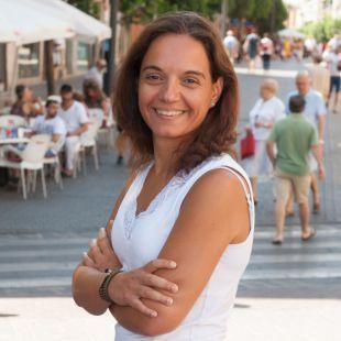 Sara Hernández: