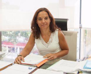 Sara Hernández quiere repetir como candidata a la Alcaldía de Getafe en 2019