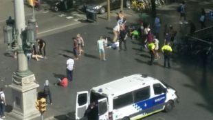 Los terroristas preparaban un atentado mayor