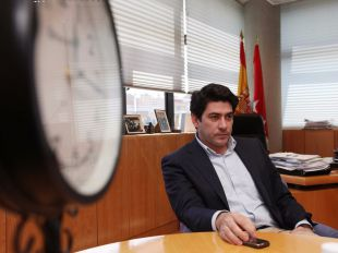 El PP desautoriza a David Pérez por sus palabras sobre Colau