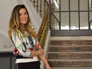 Lorena Gomez. (Archivo)
