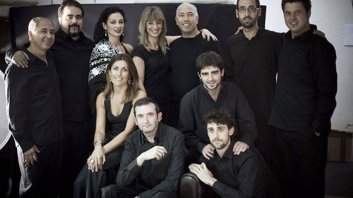 Cine mudo y música en directo para celebrar los 120 años de la zarzuela 'La Revoltosa'