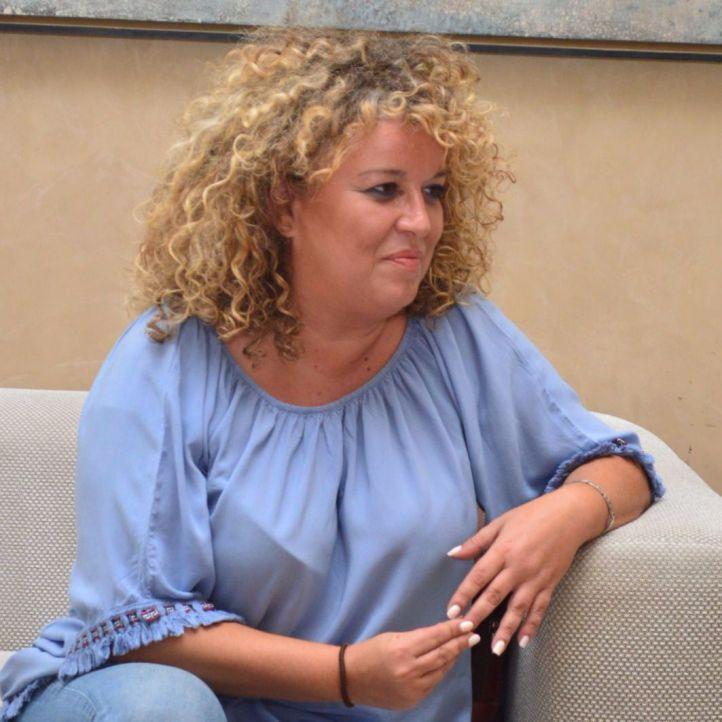 Cristina Moreno, alcaldesa dimitida de Aranjuez: