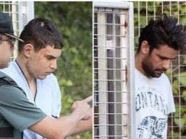 Cuatro detenidos tras los atentados de Barcelona.
