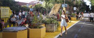 El Ayuntamiento revierte la peatonalización de la calle Galileo