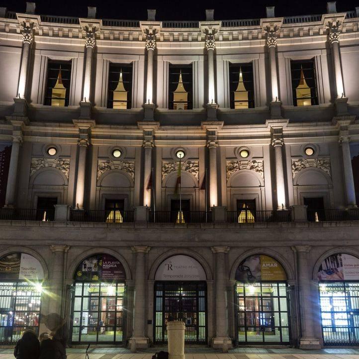 El Teatro Real sigue en el buen camino: cierra el ejercicio de 2016 con superávit