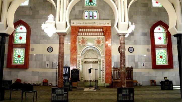 El Centro Cultural Islámico de Madrid celebra una jornada de puertas abiertas