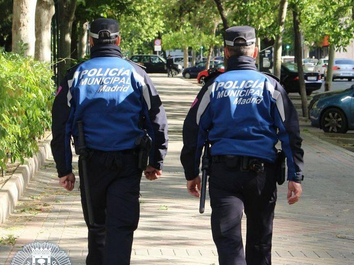 Intervenidas más de 60 bolsitas de drogas en Lavapiés