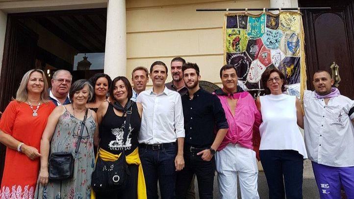 Alcalá impulsa su Feria de Día en las fiestas