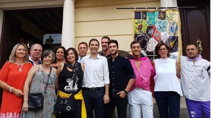 Pregón de las Fiestas de Alcalá de Henares