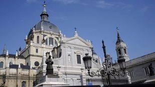 Catedral de la Almudena. (Archivo)